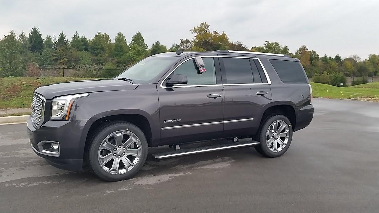 Escalade 2015 Cadillac Escalade 2015 Gmc Yukon 2015 Gmc Yukon 2015 Gmc sold.2015 GMC YUKON DENALI 4X4 6.2L ECOTEC3 IRIDIUM METALLIC $74,420 ...