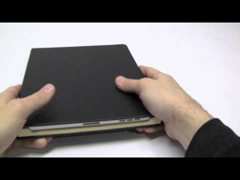 DODO Case For Apple iPad (Overview and Demo)