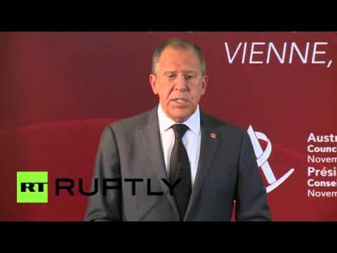 Russia Today auf deutsch... Lavrov: EU will Ukraine von Russland weg reißen