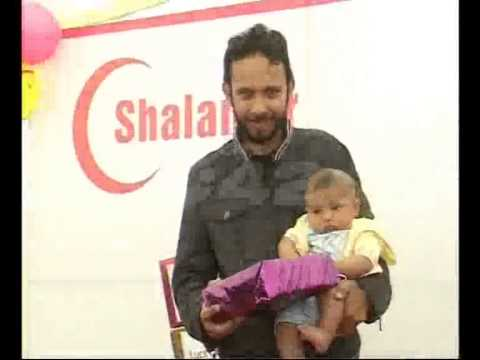 Shalamar Hospital Healthy Baby Competition Pkg By Zahid Ch City42
