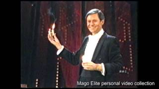 Fantasio 1983 - Mago Elite video collection