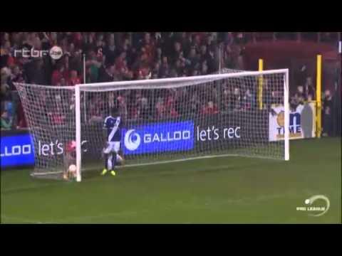 Kortrijk 2-3 Anderlecht