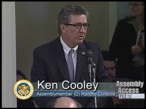 Assemblyman Cooley Applauds Declaration of September as Food Allergy Awareness Month