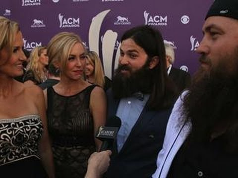 Academy of Country Music Awards - Duck Dynasty