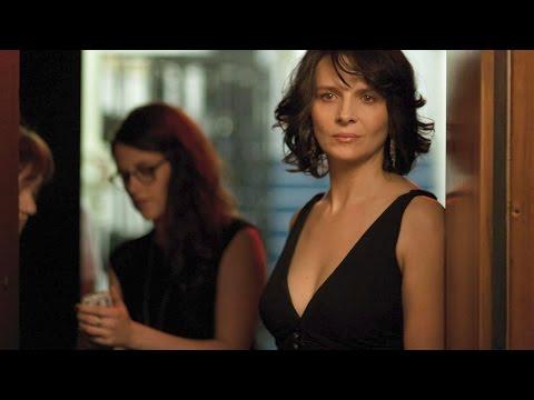 SILS MARIA International Trailer (Kristen Stewart, Chloe Moretz, Juliette Binoche)