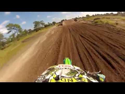 2014 Triple Crown – Thundercross Rd.1 GOPRO ft. Chase Jeffrey -wemoto