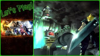 Final Fantasy VII: Let's Play | Part 19
