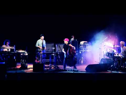 Copeland - All That Jazz