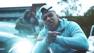 KinG Eazy - GangStar [Official Video] prod. by Mubz Beats