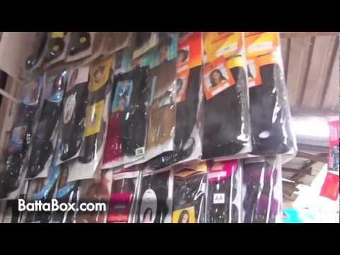 Nigerian Hair Styles Video: Ladies, Know Your Brazilian Hair! video