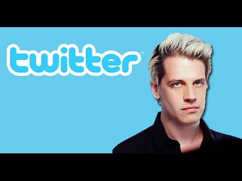 Milo Yiannopoulos @Nero Responds To Being Permanently Blocked On Twitter