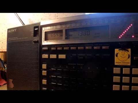 13 06 2015 Radio Dabanga in Sudanese Arabic to Sudan 0554 on 11645, 13800 SM di Galeria