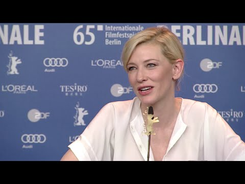 Cinderella | Press Conference Highlights | Berlinale 2015