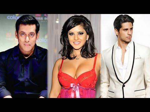 Bollywood News In 1 Minute - Salman Khan, Sunny Leone, Sidharth Malhotara video