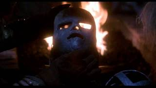 THE MAN IN THE IRON MASK (1998) - Official Movie Trailer