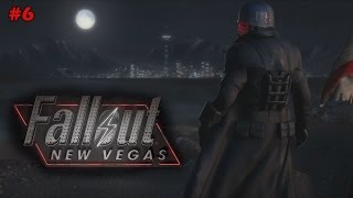 Прохождение игры fallout new vegas квест великие ханы