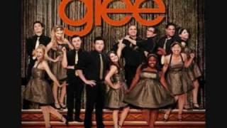 Watch Glee Cast Somewhere video
