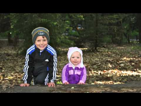 The Whittington Family  Ryland's Story
