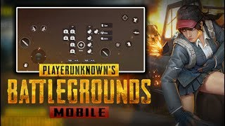 Best Button Set Up for Pubg Mobile - Pubg Mobile Tips & Tricks 10.8 MB