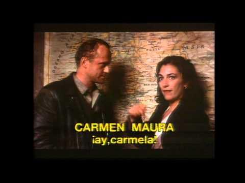 Carmen Maura, Goya 1991 a Mejor Actriz Protagonista