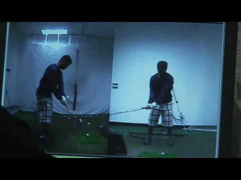 Lesson Student Swing Analysis Part 1