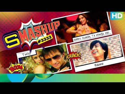 Smashup #3333 | DJ Suketu 2018 | Ghani Bawri, Twist, Rum & Whisky, Gabru Ready To Mingle Hai, Banno