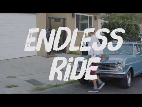 Endless Ride Teaser - There and Back