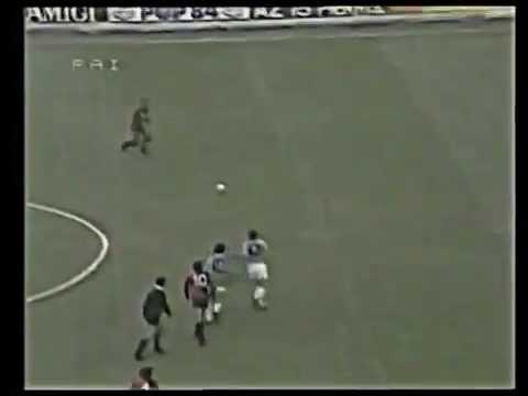1982/83, Serie A, Juventus - Cagliari 1-1 (14)