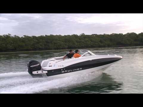 Bayliner 2017 New Model Video