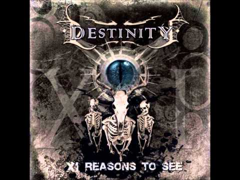 Destinity - Your Demonic Defense