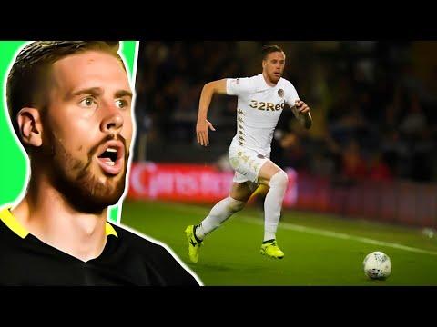 PONTUS JANSSON | Goals, Skills Defence | 20162017 | Leeds United