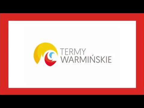 Wzorowa Firma Termy Warmińskie Lider Turystyki