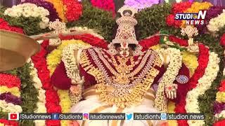 Sri Venkateswaraswamy Kalyanam Grandly Held At Karimnagar
