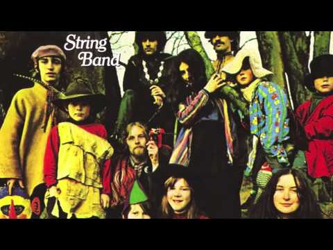 Incredible String Band - Mercy I Cry City