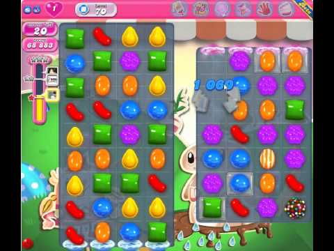 Do You Help Someone How To Unlock A Level On Candy Crush | Followclub