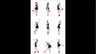 Watch After School My Bell jungah Solo video