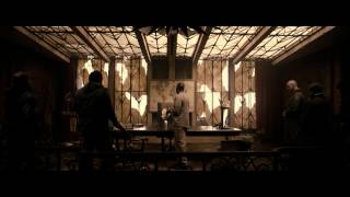 The Book of Eli -Official Trailer # 2 [HD]