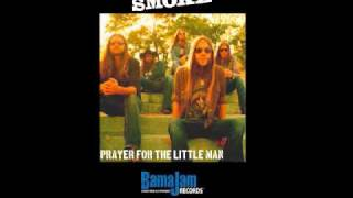 Watch Blackberry Smoke Prayer For The Little Man video