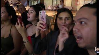 PINOY WRESTLING LIVE! (vlog)