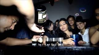DJ Party Dhaka Radisson Hotel