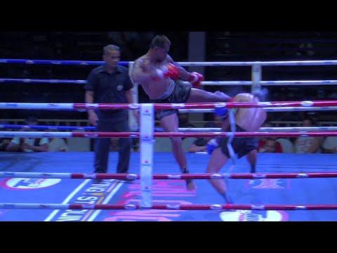 Seuadao (Tiger Muay Thai) vs Saichol (Kaewphitak Muay Thai) @ Chalong Boxing Stadium 28/5/2015