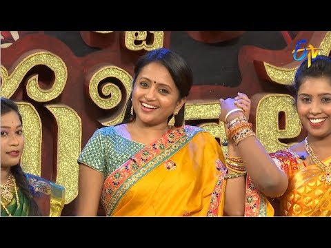 Star Mahila | 1st October 2018 | Full Episode | ETV Telugu