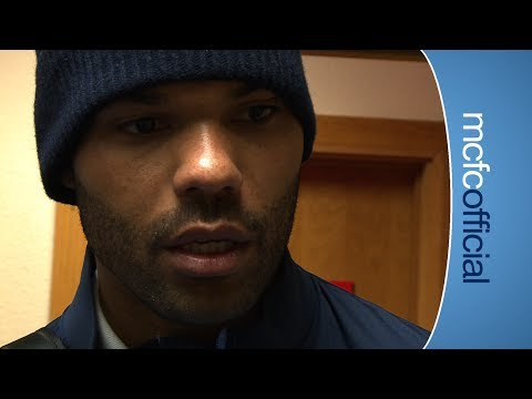 LESCOTT ON DEFEAT Sunderland 1-0 City Joleon Lescott post match reaction