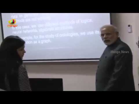 PM Modi inaugurates India-Kazakh Centre for Excellence in Information and Communication Technology