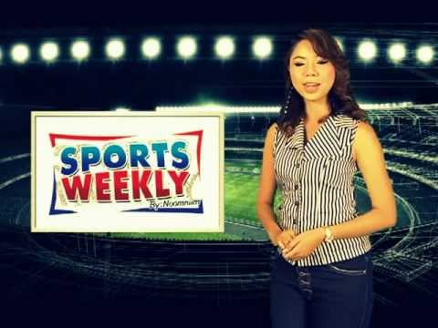 SPORT WEEKLY@SMMTV 31-03-12 #1