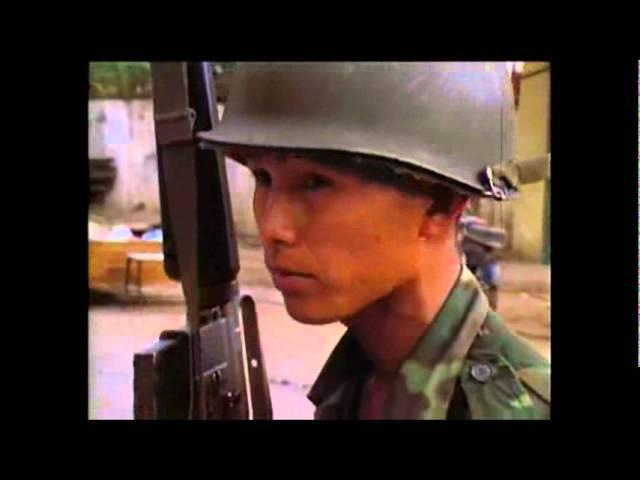 """Hung Cuong Mai Le Huyen """" hon anh gian em """" nhac truoc 1975"""