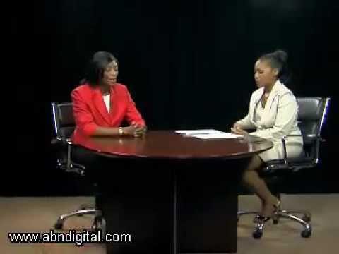 Nku Nyembezi-Heita, CEO at ArcelorMittal SA - Part 1