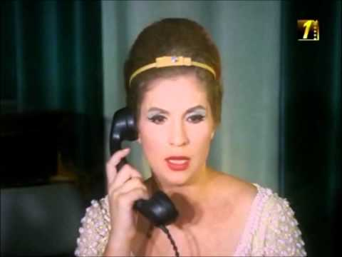 Sabah Singing Zay El Asal ( just like honey) 2001 version.