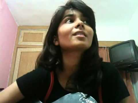 Atif Aslam Littele Sister Singing Kuch Is Tarah Song