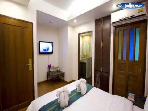 Таиланд, Bangkok Province, Бангкок – Korbua House 3 Star